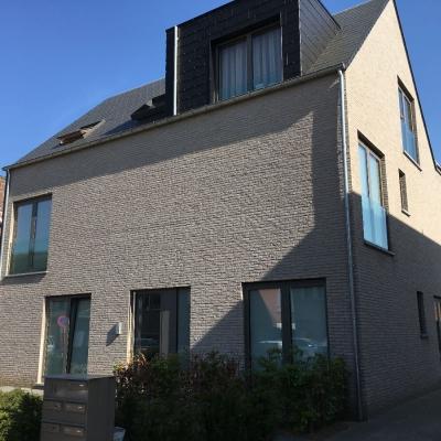 Nieuwbouwappartementen Wommelgem